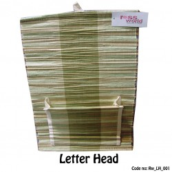 Letter head