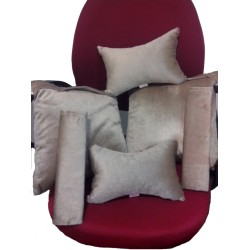 Car Pillow Set