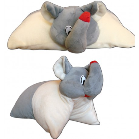 Soft Toy Folding Pillow
